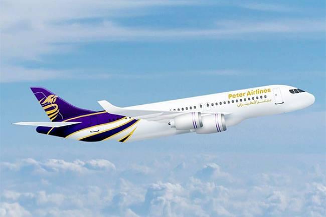 الترخيص لثامن شركة طيران خاصة في  سورية