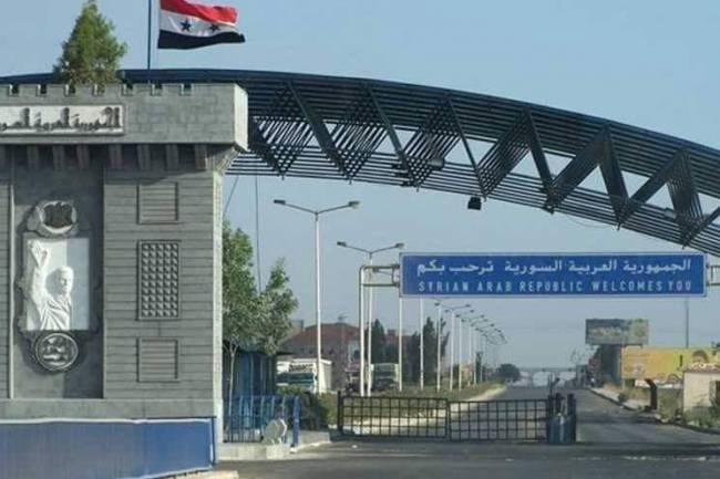 غرف الصناعة والتجارة تطالب بتحرك حكومي لإعادة تفعيل التصدير للأردن