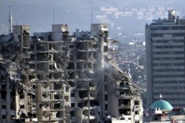 محافظة دمشق تتوقع الإعلان عن  المخطط التنظيمي الجديد لجوبر خلال 3 أشهر
