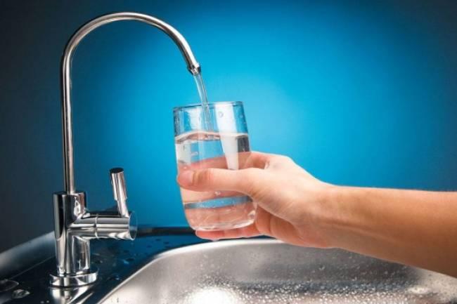 بدء برنامج جديد لتقنين المياه ببعض أحياء دمشق بدءاً من اليوم