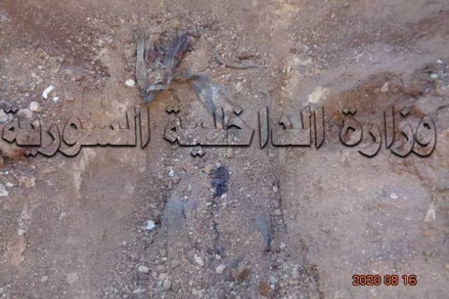 """وحشية """"أب"""" تهز مدينة حمص .. بالتعاون مع زوجته الثانية.. رجل يعذب طفلته ويقتلها ثم ينكل بجثتها"""