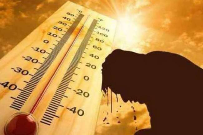 مرتفع جوّي أخير يبدأ اليوم وتصل فيه الحرارة إلى 40 درجة  وأول منخفض بارد ماطر الأسبوع المقبل