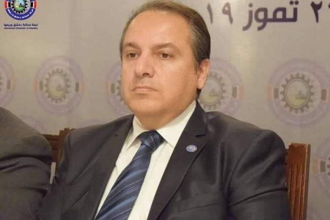 رئيس لجنة المصدرين الصناعيين: فتح مطار دمشق الدولي عامل أساسي لتنشيط الصادرات السورية