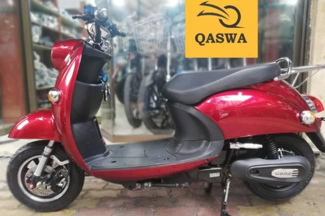 تعرفوا على أسعار الدراجات الكهربائية  في أسواق دمشق