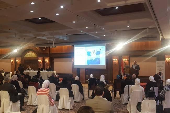 يوم التصلب اللويحي في سورية يبحث الجديد في علاج المرض ويعرض لتجارب المرضى