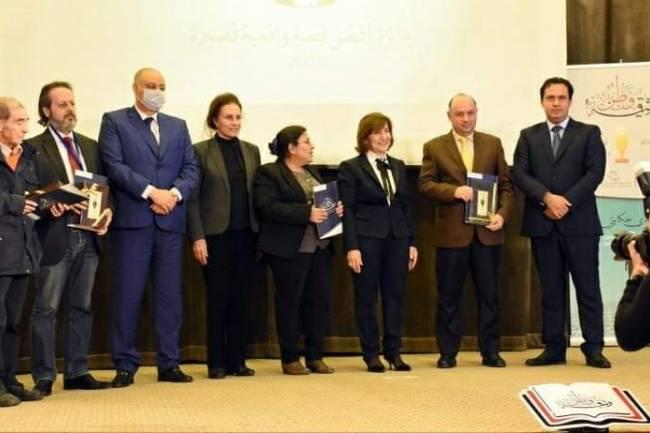 """مؤسسة وثيقة وطن بالتعاون مع بنك سورية الدولي الإسلامي تطلق نتائج """"جائزة حكايتي 2020"""""""