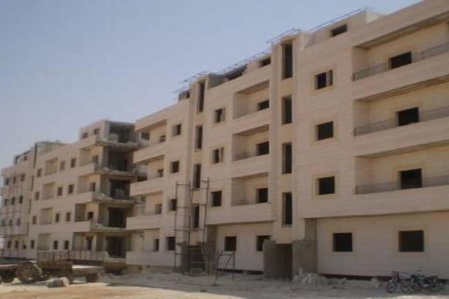 وزير الإسكان : تعديل على القوانين للمساهمة بتأمين سكن للمواطنين