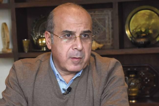 نائب محافظ دمشق : لا قلة بالبنزين  وعلى العكس المخصصات زادت هذا الشهر ووضع المازوت تحسن