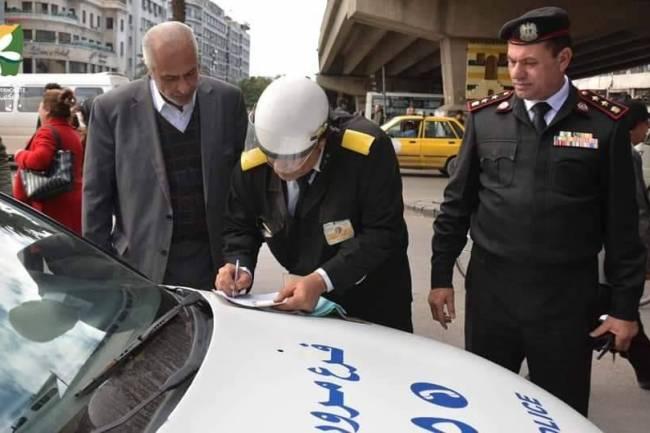 دباس يكشف ماتقوم به محافظة دمشق لحل مشكلة الازدحام على وسائل النقل