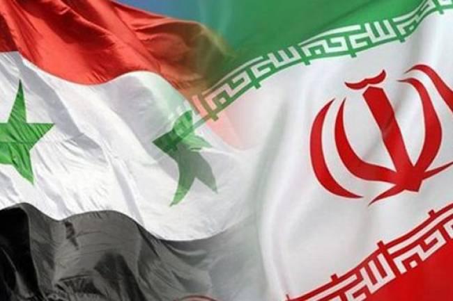 """إطلاق"""" سويفت """" محلي للاتصال بين المصارف الايرانية والسورية لحل مشاكل التحويلات"""