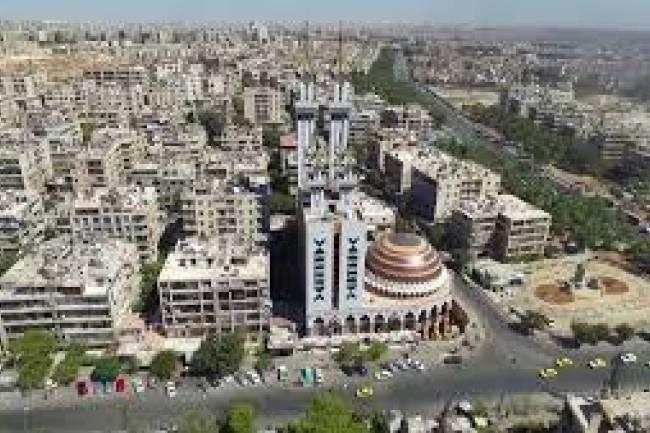 أسعار العقارات في حلب تتضاعف 3 مرات خلال العام الحالي