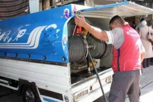 مصدر بوزارة النفط : تخفيض مخصصات المازوت بـ20% لكافة المحافظات