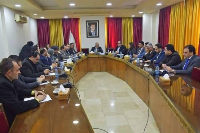 لجنة الشؤون الاقتصادية بمجلس الشعب توافق على مواد قانون الاستثمار تمهيدا لمناقشته تحت قبة المجلس