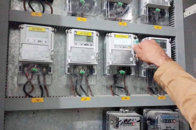 زيادة ساعات قطع الكهرباء في عدد من أحياء دمشق غداً