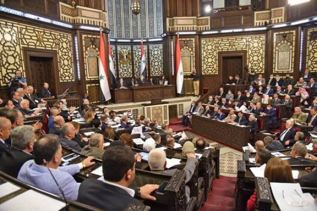 مجلس الشعب يقر مشروع قانون الرسوم العقارية