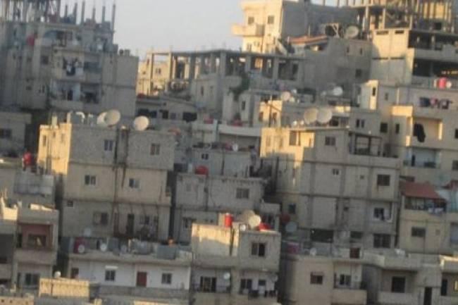 مجلش الشعب يوافق بالأكثرية على فصل مناطق السكن العشوائي عن قانون التطوير العقاري