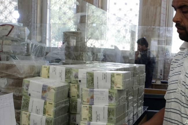 تأسيس المصرف الإسلامي الرابع في سورية برأسمال 25 مليار ليرة ومشاركة سورية لبنانية