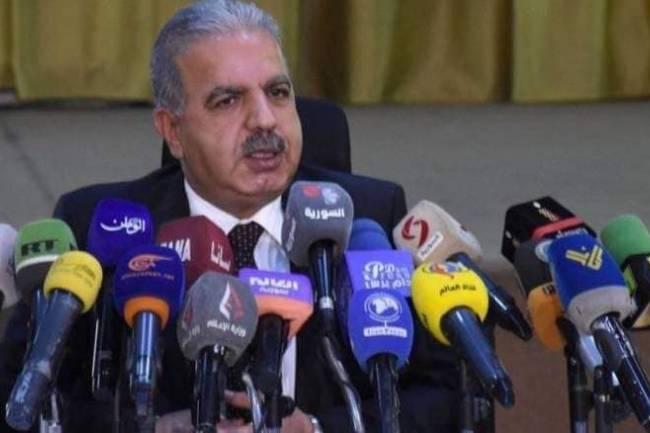 بشرى من وزير الكهرباء … الزامل:  تحسن ملموس في وضع الكهرباء خلال الساعات القادمة