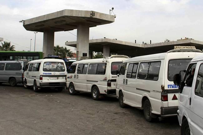 دراسة حكومية تكشف مقدار ارتفاع أجور النقل بعد رفع سعر المازوت المرتقب
