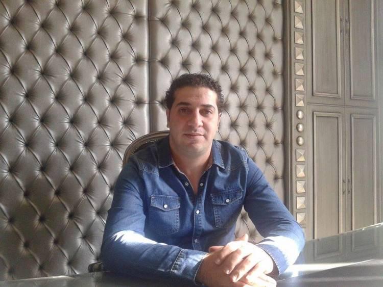 بلال النعال : حديقة الطلائع ستصبح اكثر جمالاً ومع مرآب طابقي جديد أسفلها  عبر دمشق الشام القابضة