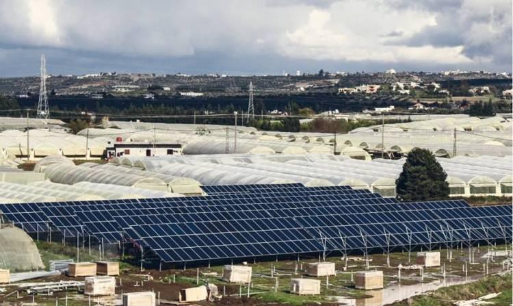 بكلفة 5 مليارات ليرة ..رجل أعمال سوري يتجهز لإطلاق أكبر مشروع لتوليد الكهرباء عبر الطاقة الشمسية في المنطقةقريباً