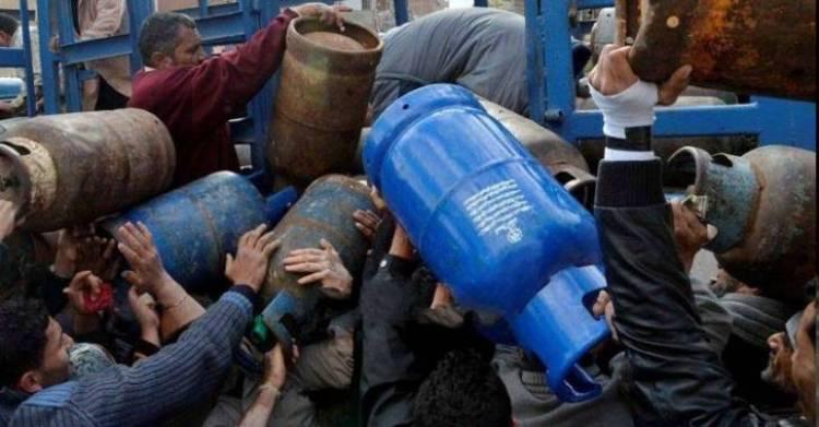 إعمار سورية تنشر جدول توزيع الغاز بأحياء دمشق وبسعر 2650 ليرة للاسطوانة