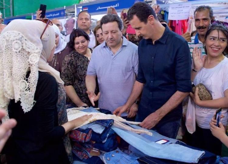 سامر الدبس رجل الصناعة السورية الاستثنائي