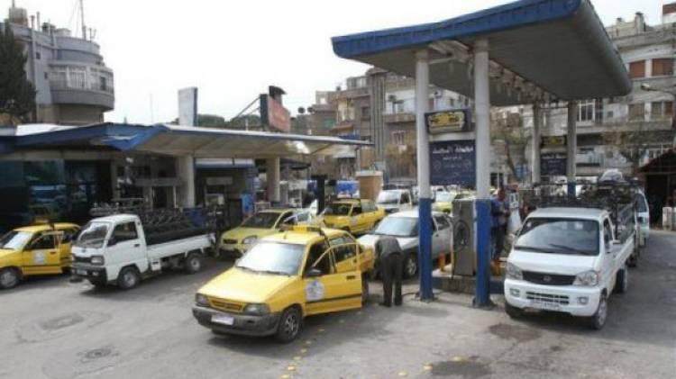 محروقات دمشق : من لم يحصل على البطاقة الذكية سيتمكن من الاستمرار بتعبئة البنزين بضوابط