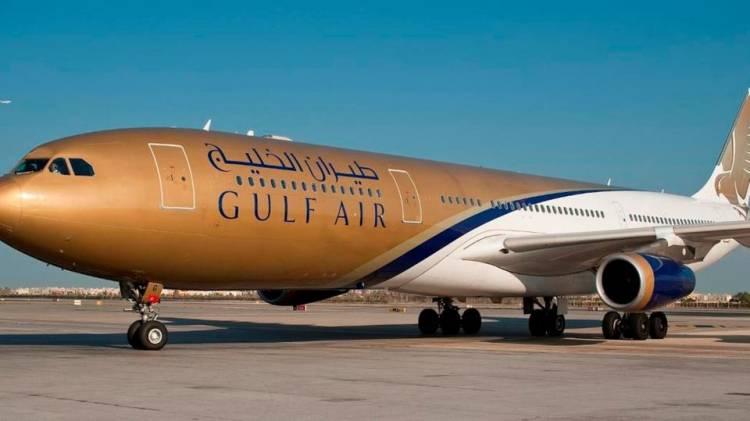 طيران الخليج تتواصل مع وزارة النقل لاستئناف رحلاتها إلى سورية