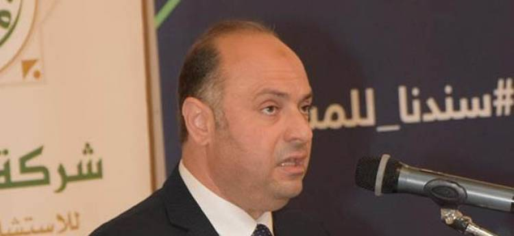بعد 28 سنة من العمل المصرفي .. بشار الست رئيساً تنفيذياً لسورية الإسلامي