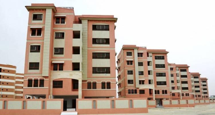 الاسكان تفتح الاكتتاب على 12 الف شقة منها 3500 بريف دمشق وبقسط 20 الف شهرياً