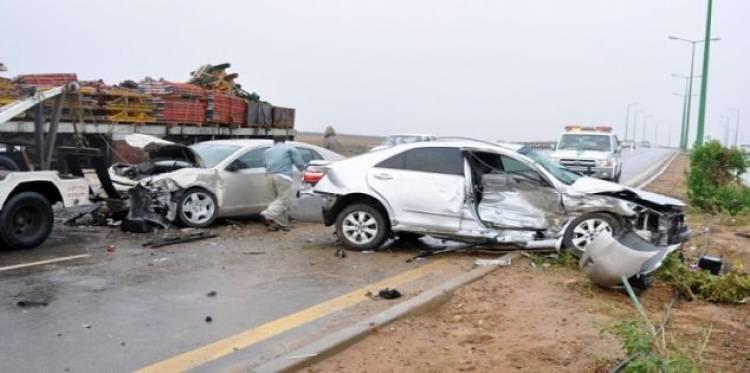 شركات خاصة بإدارة تأمين السيارات قريباً تدير المطالبات وتعويضات الحوادث