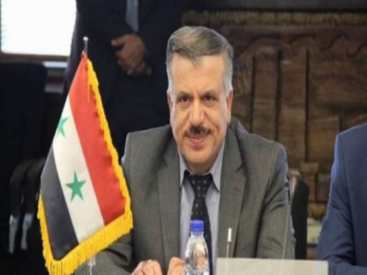 وزير الكهرباء يؤكد : لا بطاقة ذكية وهذه حقيقة بيع الكهرباء إلى لبنان
