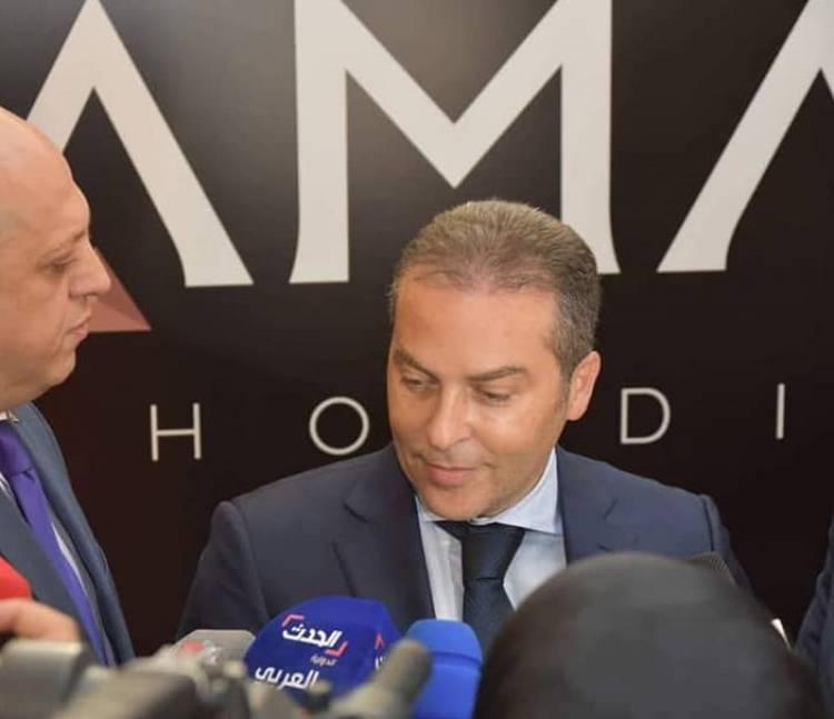 أمان القابضة تطلق شركة جديدة في مجال استثمار المجمعات السياحية والفنادق