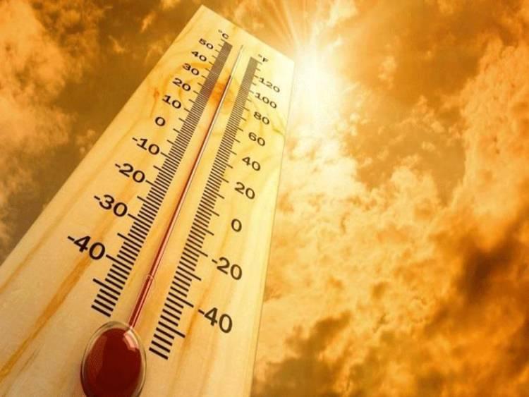 موجة حر قاسية بدءاً من الغد والحرارة تصل الى 40 درجة الجمعة