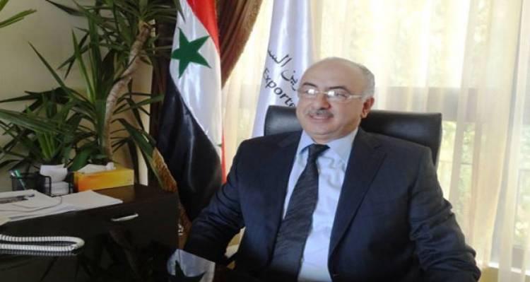 محمد السواح يستقيل من رئاسة اتحاد المصدرين وإياد محمد يسيّر الأمور