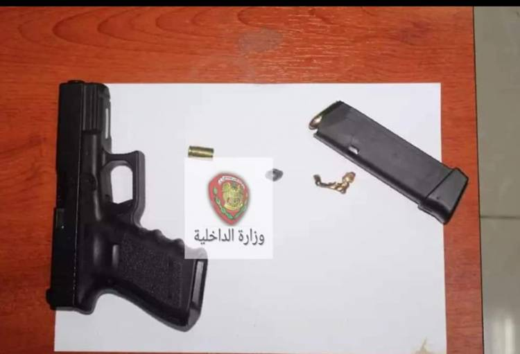 جريمة مروعة في المزة .. ابن 15 عام يقتل والده والشرطة تلقي القبض عليه بعد هربه