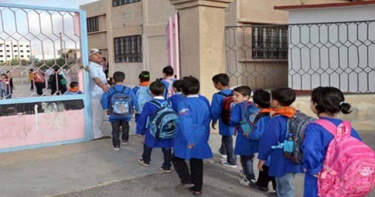 وزارة التربية تحدد موعد العام الدراسي المقبل بوقت مبكر واهالي الطلاب يستغربون