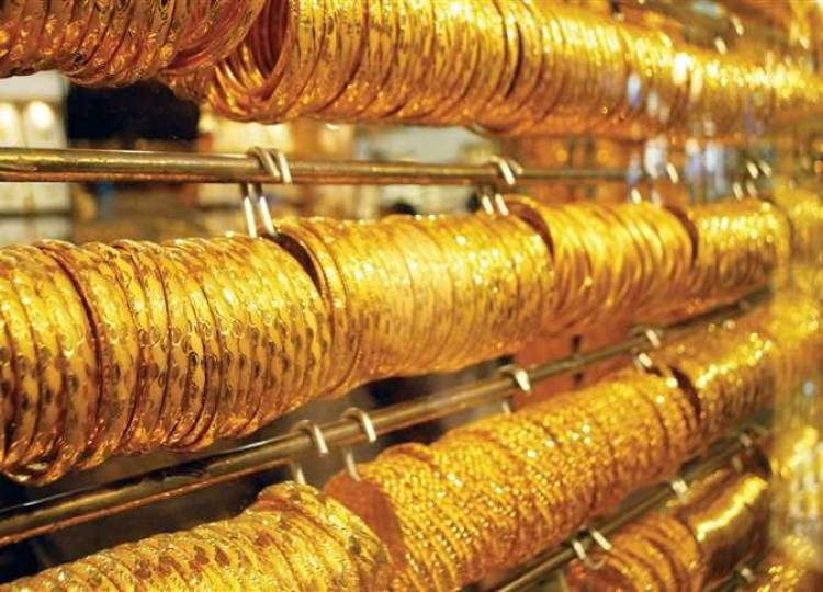 أسعار الذهب ترتفع بشدة اليوم لتصل لأعلى سعر لها منذ أكثر من نحو 3 سنوات
