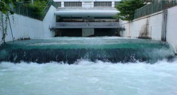 بدء برنامج تقنين جديد للمياه بدمشق بدءاً من اليوم