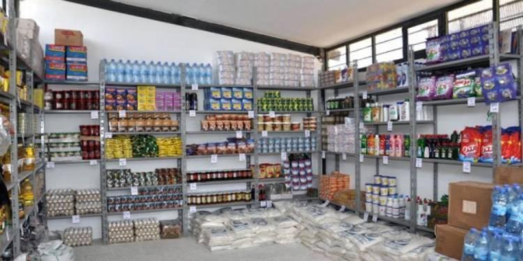 اللجنة الاقتصادية تدرس تقديم سلع غذائية بسعر مخفض للمواطنين عبر البطاقة الذكية