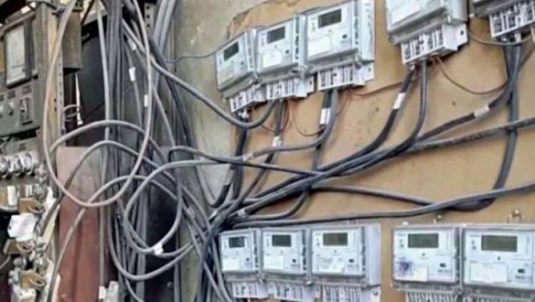 الكهرباء تنقطع عن 12 منطقة في دمشق غداً