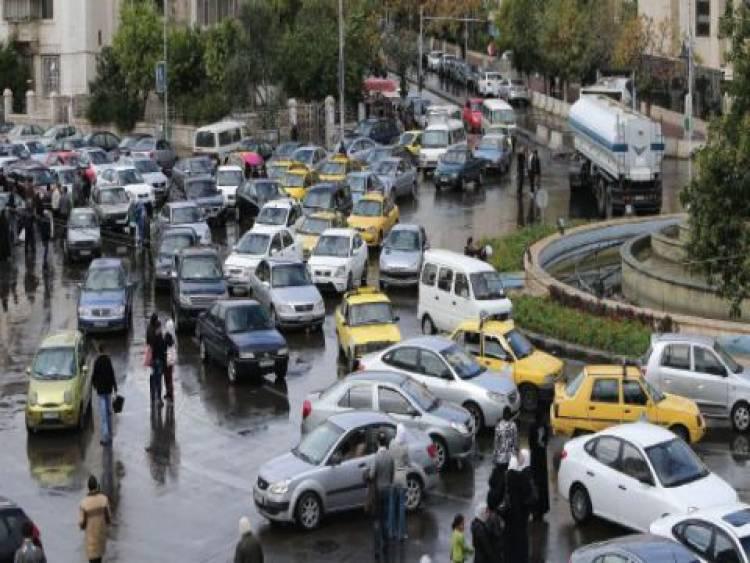 مجلس الشعب يناقش مشروع قانون برفع رسوم تسجيل السيارات وتجديد رخصها