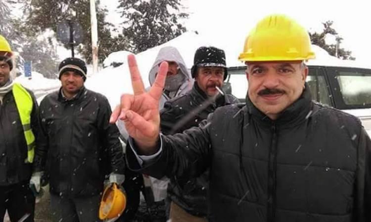 وزير الكهرباء : لا يوجد تقنين حالياً في سورية .. ونسعى لرفع طاقة التوليد لـ9 آلاف ميغا واط