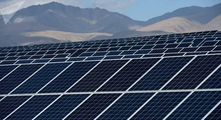 هيئة الاستثمار : تنفيذ 4 مشاريع بكلفة تتجاوز 2.5 مليار ليرة منها 3 لتوليد الكهرباء بالطاقة الشمسية
