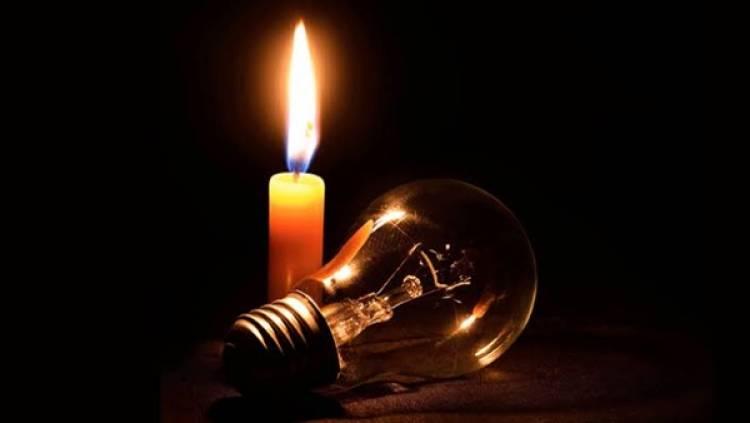 وزارة الكهرباء توضح وضع التقنين ليلة رأس السنة