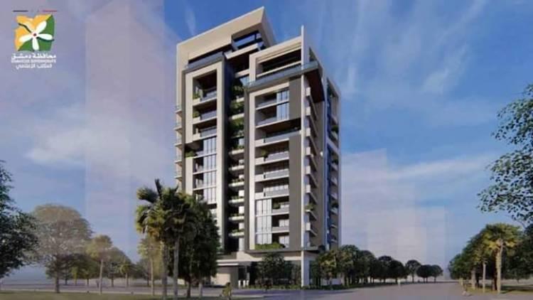 منح ثالث رخصة بناء لمقسم سكني في ماروتا سيتي