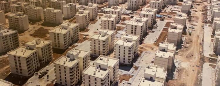 هل ستنخفض أسعار العقارات .. شركات إيرانية تستعد لإشادة 30 ألف شقة سكنية في سورية
