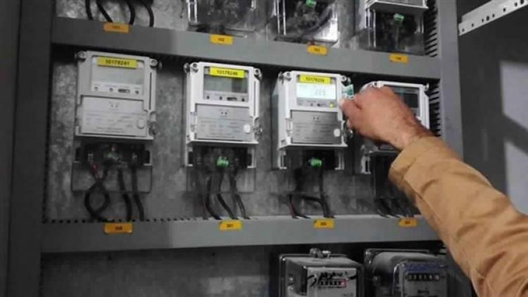 الكهرباء تبدأ تطبيق الدفع الإلكتروني في دمشق وريفها