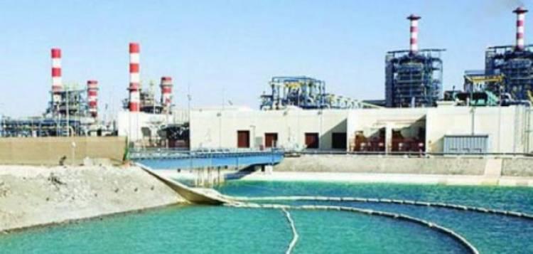الحكومة:  دراسة مشروع لجر مياه البحر إلى دمشق وتحليتها مع شركات صينية وإيرانية